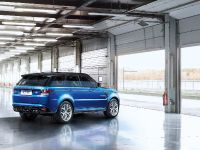 2015 Range Rover SVR , 2 of 4