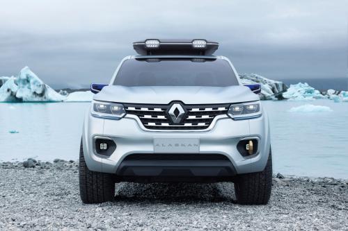 Renault Alaskan - concept