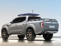 2015 Renault Alaskan Concept, 7 of 8