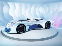 2015 Renault Alpine Vision Gran Turismo, 1 of 12