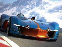2015 Renault Alpine Vision Gran Turismo, 10 of 12