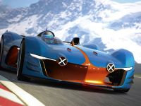 thumbnail image of 2015 Renault Alpine Vision Gran Turismo