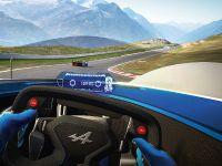 2015 Renault Alpine Vision Gran Turismo, 12 of 12