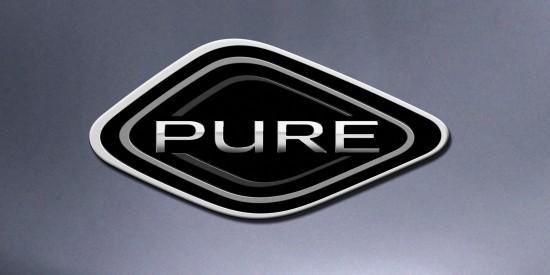 Renault Captur Pure Limited Edition