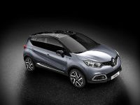 2015 Renault Captur Pure Limited Edition , 1 of 8