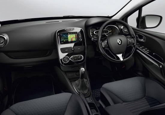 Renault Clio GT Line Look Pack