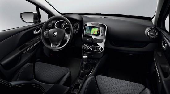 Renault Clio Iconic