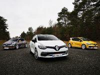 2015 Renault Clio Renault Sport 220 Trophy , 1 of 10