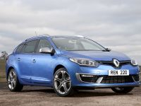 2015 Renault Megane Coupe GT 220, 1 of 4