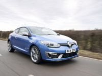2015 Renault Megane Coupe GT 220, 2 of 4