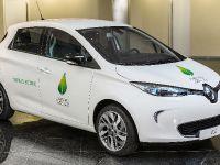 2015 Renault-Nissan Alliance COP21 Passenge Cars, 2 of 4