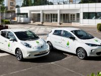2015 Renault-Nissan Alliance COP21 Passenge Cars, 4 of 4