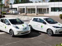 thumbnail image of 2015 Renault-Nissan Alliance COP21 Passenge Cars