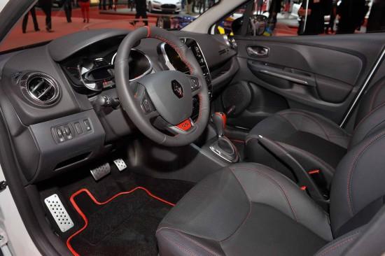 Renault RS Clio Renaultsport