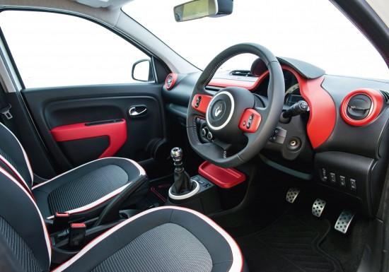 Renault Twingo Dynamique S