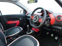 2015 Renault Twingo Dynamique S, 4 of 5