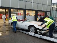 2015 Restoration of One Millionth Chevrolet Corvette, 5 of 16
