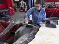 2015 Restoration of One Millionth Chevrolet Corvette, 7 of 16