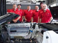 2015 Restoration of One Millionth Chevrolet Corvette, 14 of 16