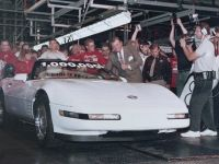 2015 Restoration of One Millionth Chevrolet Corvette, 16 of 16