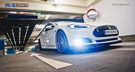 Revozsport Tesla Model S