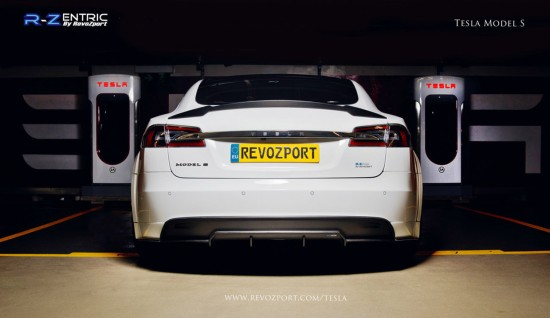 Revozsport Tesla Model S