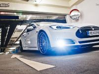 2015 Revozsport Tesla Model S P85D , 2 of 6