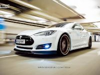 2015 Revozsport Tesla Model S P85D , 3 of 6