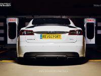 2015 Revozsport Tesla Model S P85D , 5 of 6