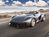2015 Rezvani Motors Beast Supercar , 6 of 18