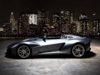 2015 Rezvani Motors Beast Supercar , 10 of 18