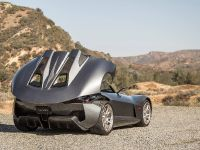 2015 Rezvani Motors Beast Supercar , 18 of 18