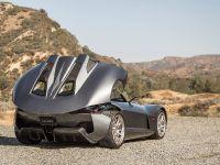 2015 Rezvani Motors Beast Supercar , 18 of 18