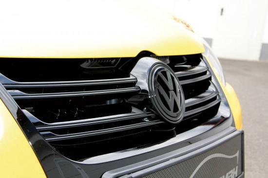 RFK Volkswagen Golf Mk 5 R32