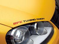 2015 RFK Volkswagen Golf Mk 5 R32, 5 of 10