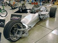2015 ROCKET II Trike, 2 of 7