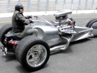 2015 ROCKET II Trike, 3 of 7