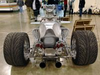 2015 ROCKET II Trike, 5 of 7