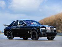 2015 Rolls-Royce engineering mule, 2 of 3