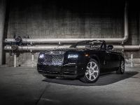 2015 Rolls-Royce Phantom Drophead Coupe Nighthawk, 1 of 6
