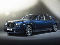 2015 Rolls-Royce Phantom Limelight Collection, 1 of 3