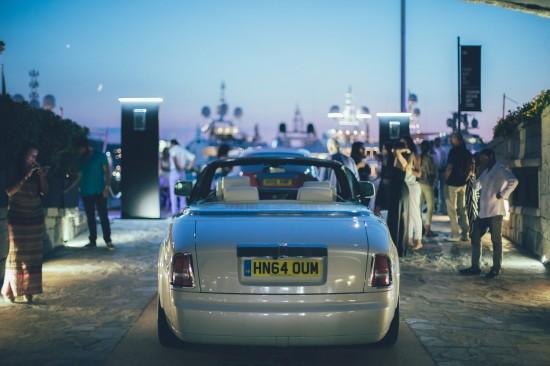 Rolls-Royce Summer Studio