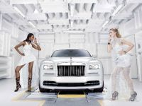 2015 Rolls-Royce Wraith Inspired by Fashion , 1 of 11