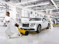 2015 Rolls-Royce Wraith Inspired by Fashion , 2 of 11
