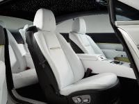 2015 Rolls-Royce Wraith Inspired by Fashion , 5 of 11
