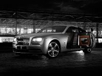 2015 Rolls-Royce Wraith Inspired by Film Special Edition , 1 of 3