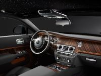 2015 Rolls-Royce Wraith Inspired by Film Special Edition , 2 of 3
