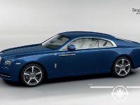 2015 Rolls-Royce Wraith Porto Cervo , 2 of 5