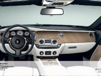 2015 Rolls-Royce Wraith Porto Cervo , 3 of 5