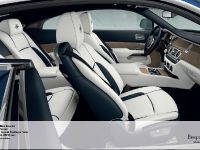 2015 Rolls-Royce Wraith Porto Cervo , 4 of 5